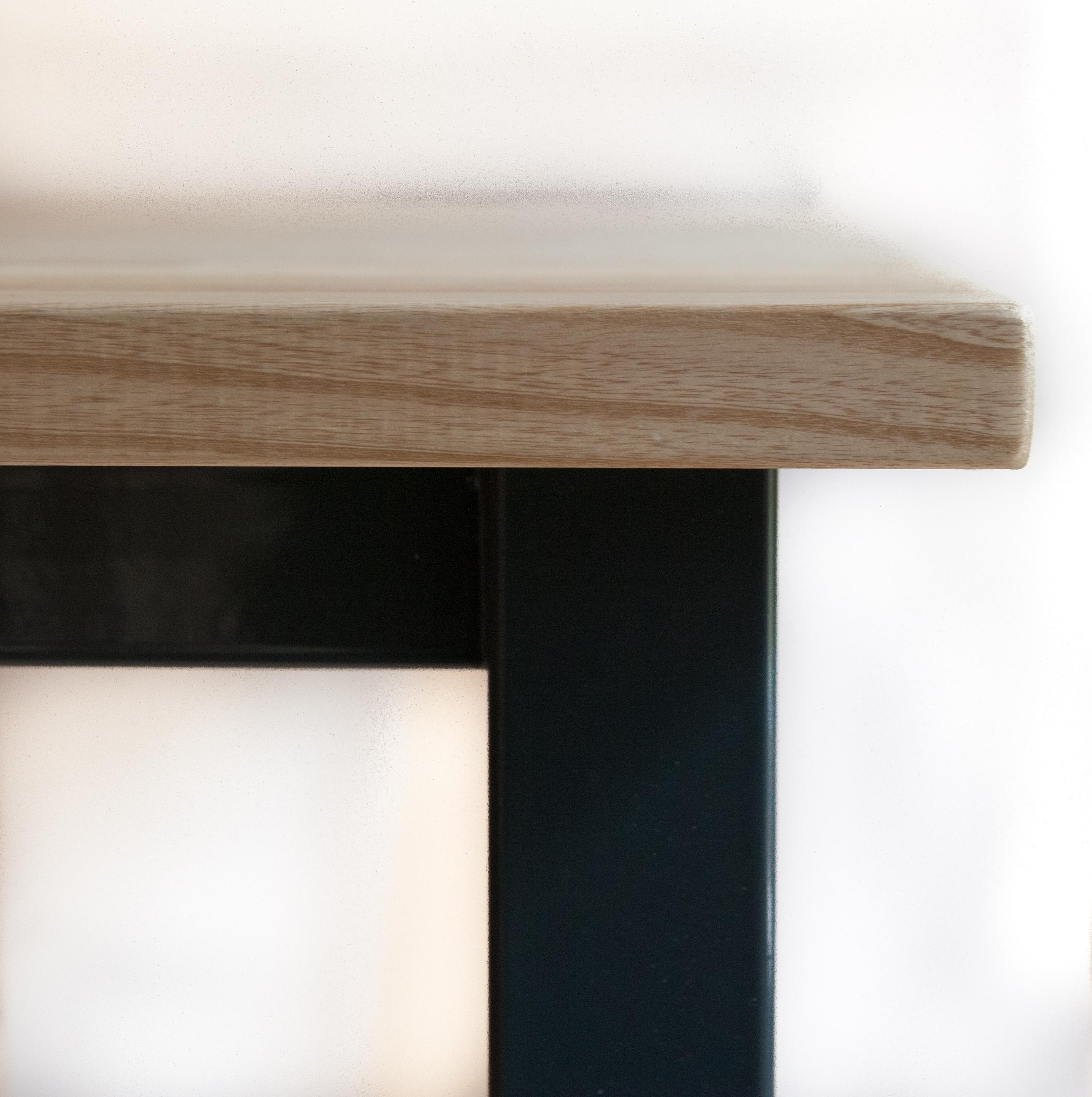Spisebord - runde eller firkantet og højde efter dit ønske