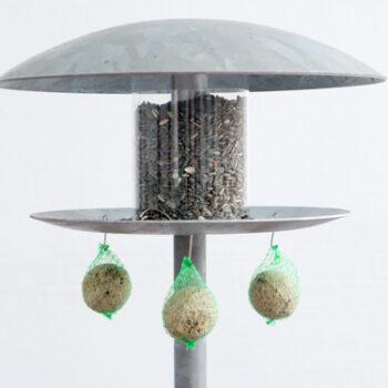 Fuglehus i dansk design og håndværk